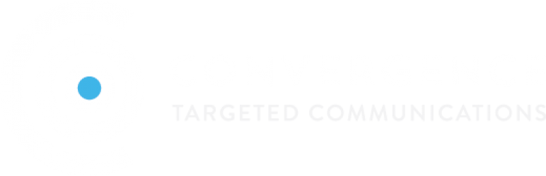 Convergence Targeted Communications